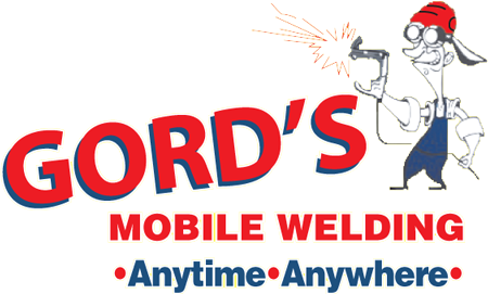 Gord's Mobile Welding & Fabricating Ltd.